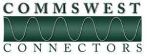 Commswest-Connectors