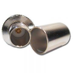 N Female Fixed Pin, LMR400