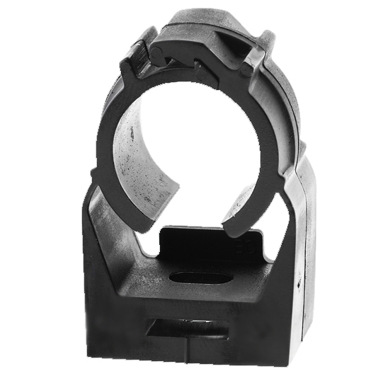″ cable clamp self locking commswest distribution