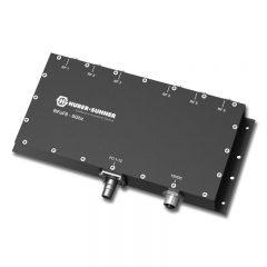 RF-over-Fiber Optic Link – 6 Channel