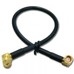 Cable Assembly, 250mm RG58