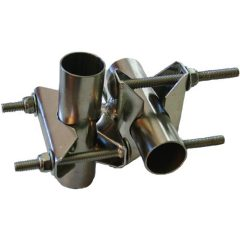 Right Angle Bracket, Stainless Steel