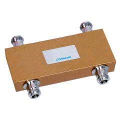 3 dB Hybrid Coupler/Combiner 300-500MHz