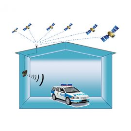 ROGER GPS Repeaters
