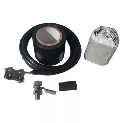 Clip on Grounding Kit for LMR400