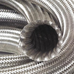 Bird Proof Stainless Steel Braid 37mm