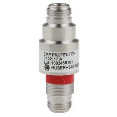 Surge Arrestor GDT up to 2.5GHz, N Female
