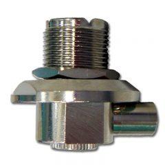 UHF Female Antenna Base