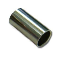 Crimp Sleeve, suits RG223/400 Nickel Plated