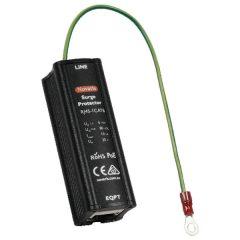 Novaris Ethernet Lightning Protection