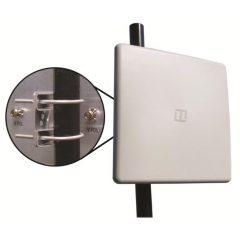 HyperLink Wireless 3.5 GHz 16 dBi Dual Polarized Flat Panel Antenna