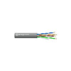 LAN Cable 4 Pair Cat5e UTP LSZH Grey 305m